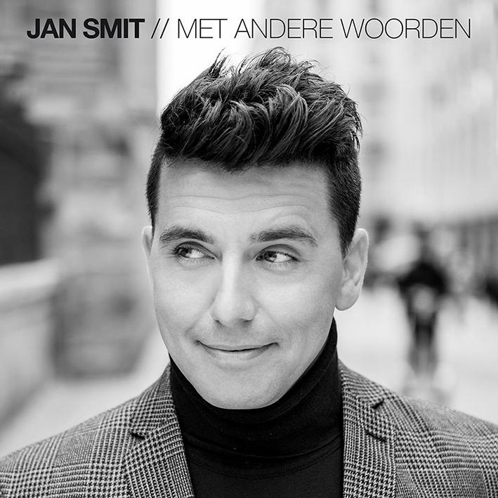 Jan Smit bij MediaMarkt