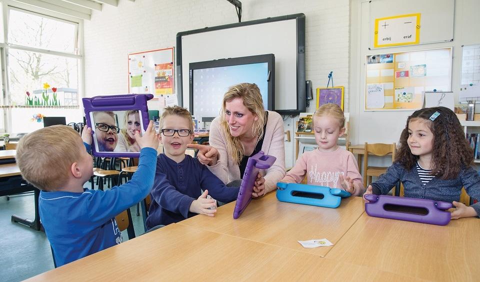 Visie voor toekomst onderwijs
