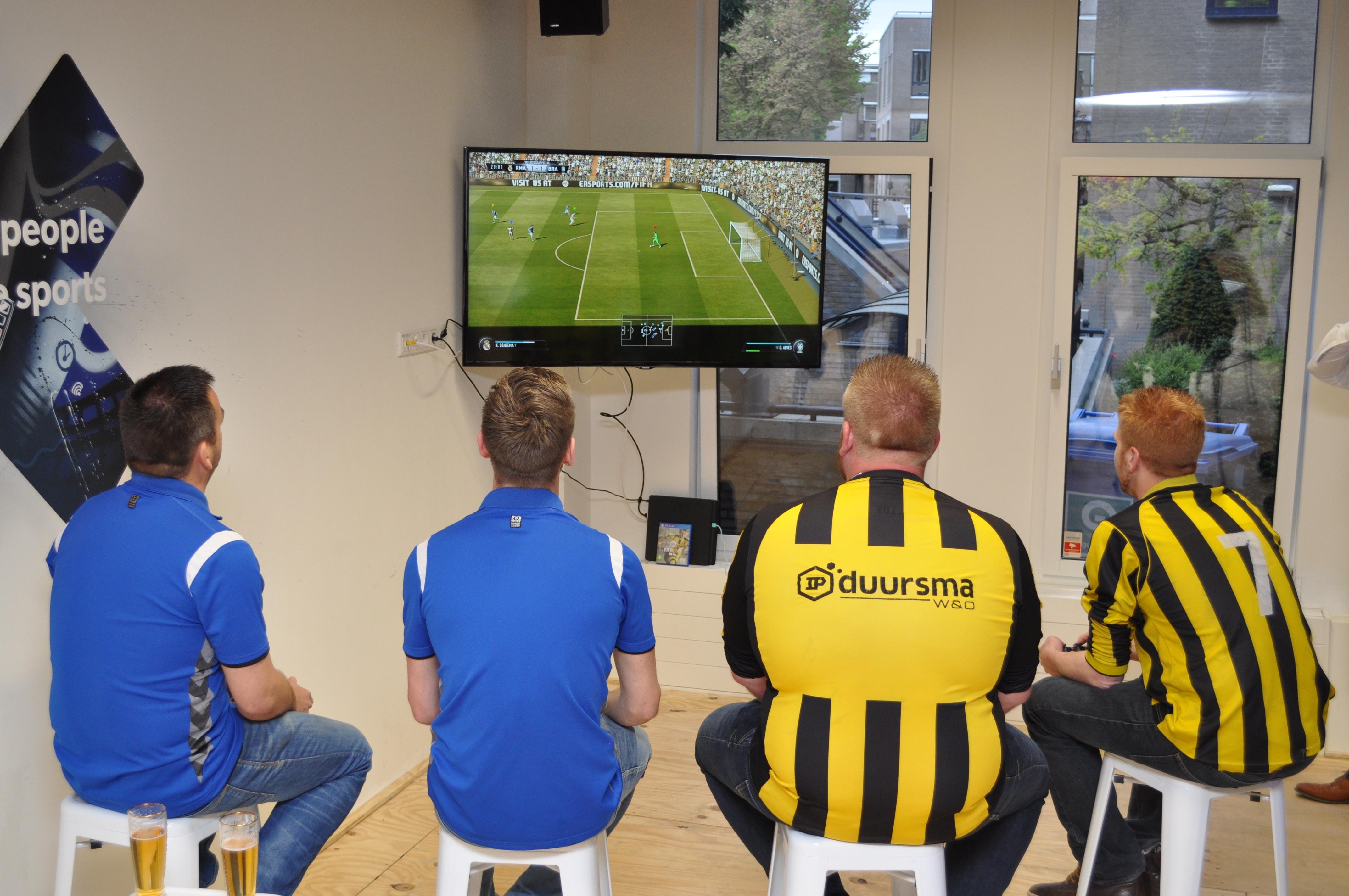 Primeur Apeldoorn eSports Cup