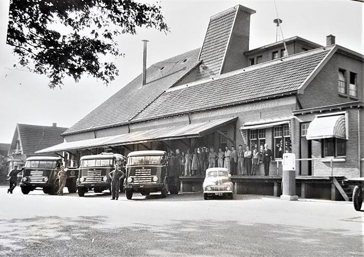Verhalen over Klarenbeek