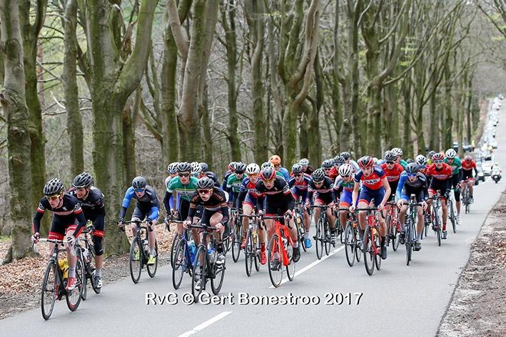Nieuwe toekomst Ronde van Gelderland