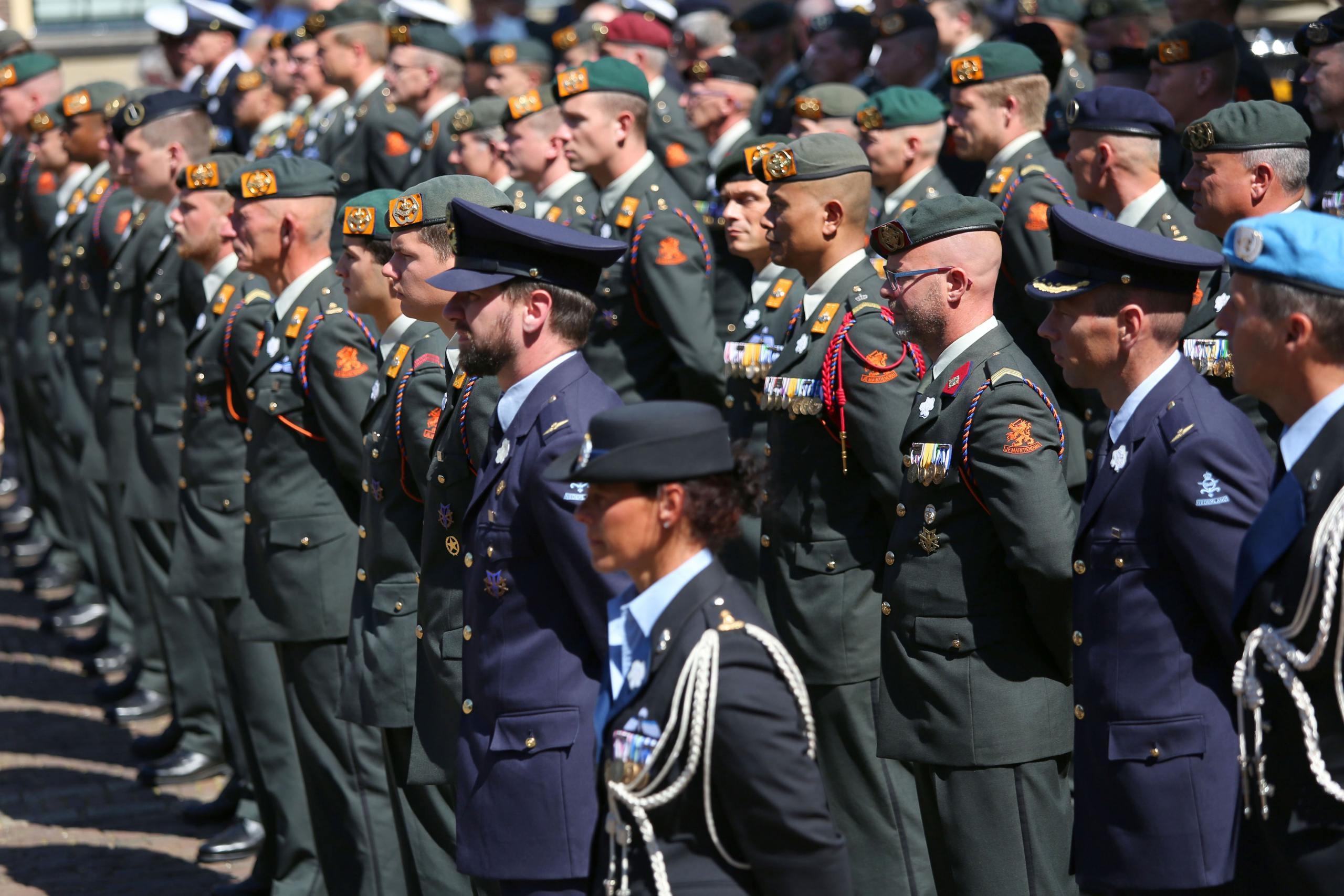 Activiteiten voor jong en oud tijdens Zutphense Veteranendag