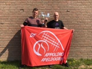 Appoldro 1 kampioen Oost-Gelderland competitie