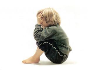 Club voor kinderen met gezinsproblemen