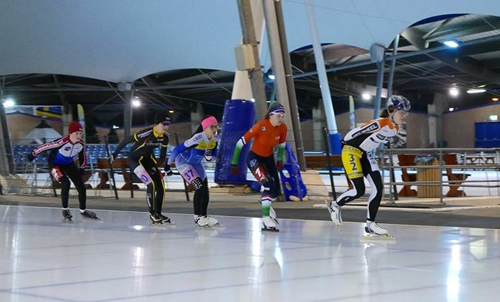 Iedere schaatser is welkom bij OpennDeventer Marathon Kampioenschap