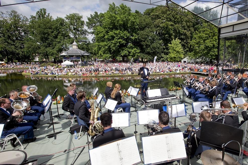 Muzikale viering 150 jaar Canada