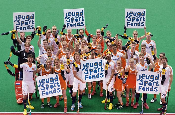 Jeugdsportfonds van start in Zutphen