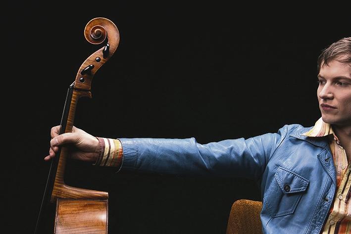 Verrassingen bij Cellofestival