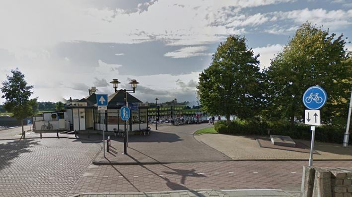 Prijsvraag rond nieuwe kiosk IJsselkade