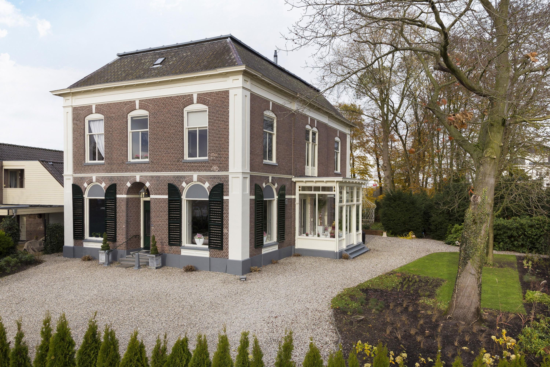 Landheeren Woningmakelaardij Beekbergen