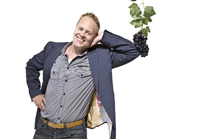 Documentaire Zutphense wijnpionier