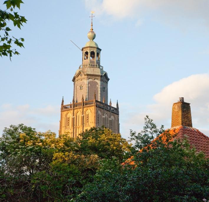 Focus op Zutphen