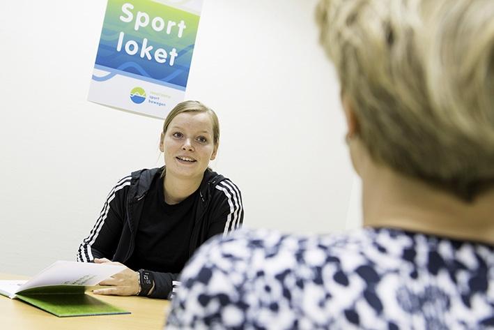 Gelre Apeldoorn startSportloket voor patiënten