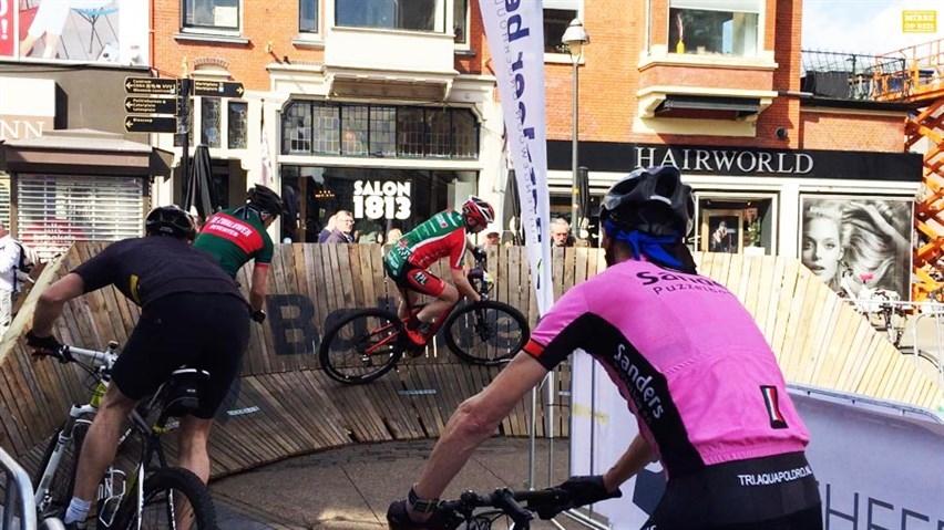 Merida City Mountainbike Apeldoorn start met sterk internationaal deelnemersveld!