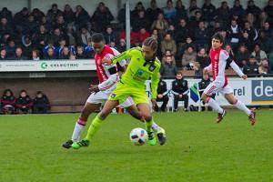 Paok Saloniki en Ajax winnen Paastoernooi SV Epe