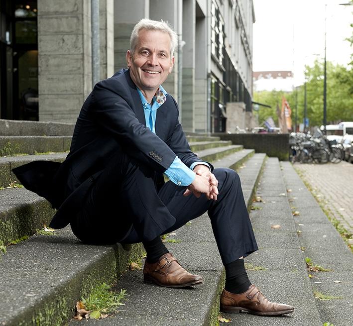 Lezing architect Thomas Rau
