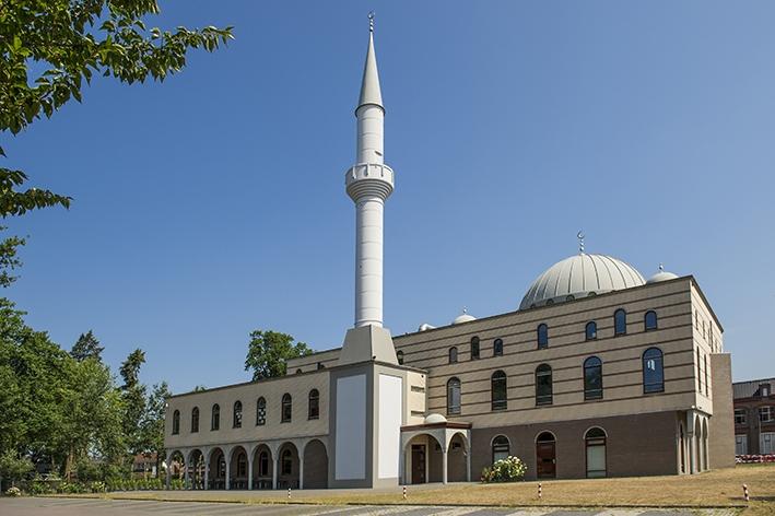 Kennismaken met een moskee