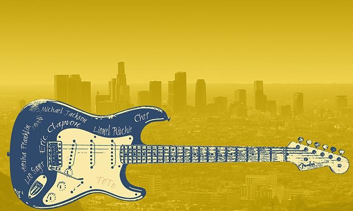 L.A. Studio Heroesbijzonder muziektheater