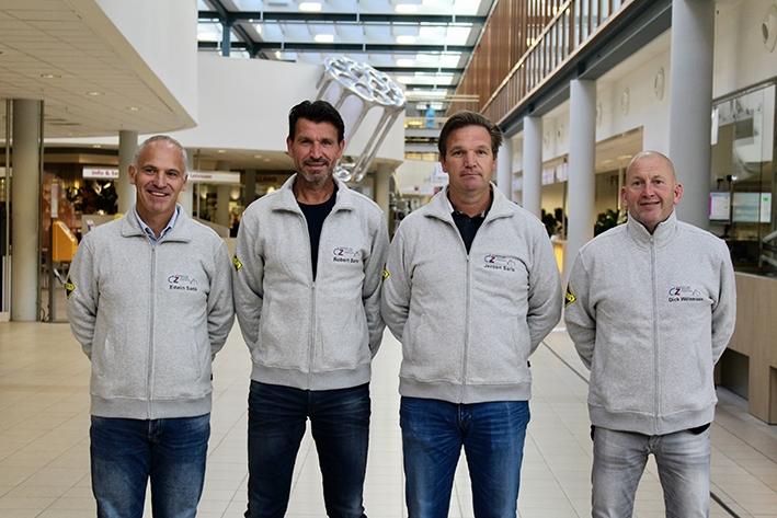 Marathon lopen voor Kinderwebsite Deventer Ziekenhuis