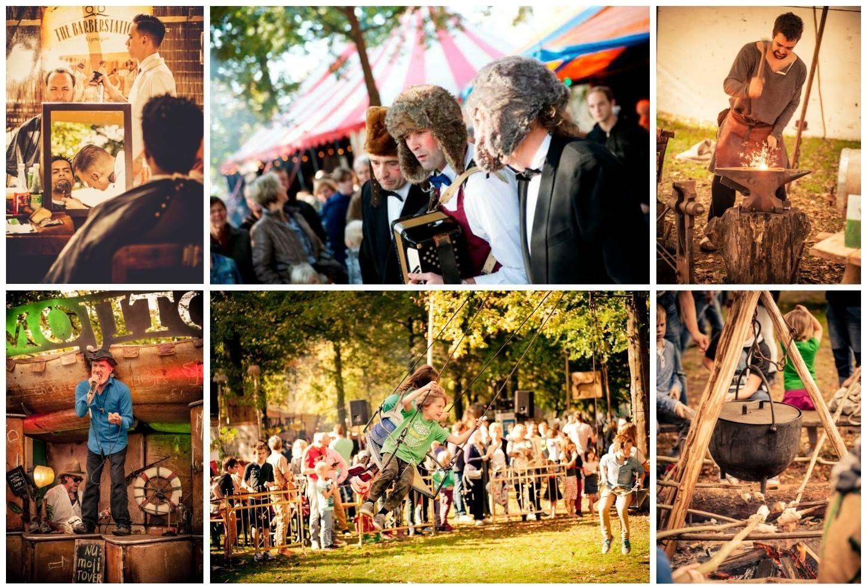 Festival beraadt zich op de toekomst
