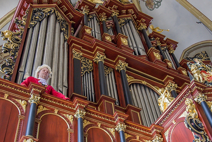 Muziek Mozart van alle tijden