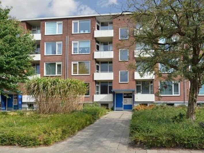 Renovatie 88 appartementen