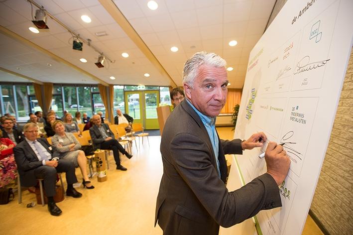 Speciaal onderwijs blijft in Apeldoorn