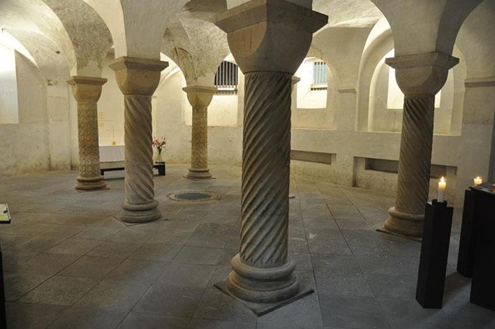 Stilstaan bij het gemisin de Lebuïnuskerk
