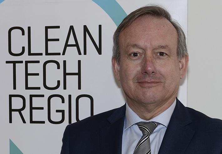 Cleantech is en blijft mensenwerk