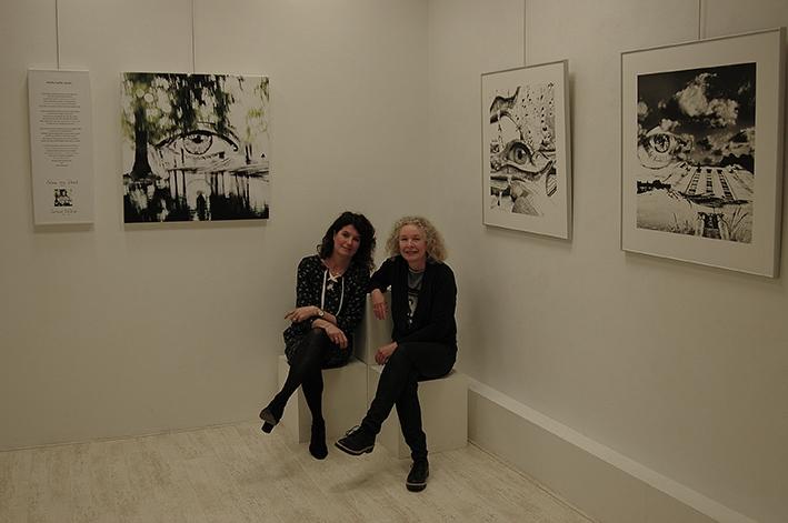 Open Atelierroute voor professionele kunstenaars