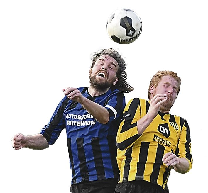 De Apeldoorn Cup 2018