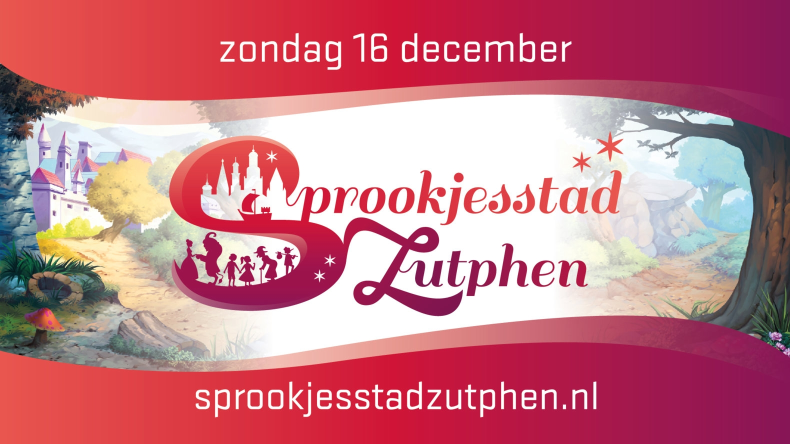 Zutphen Sprookjesstad