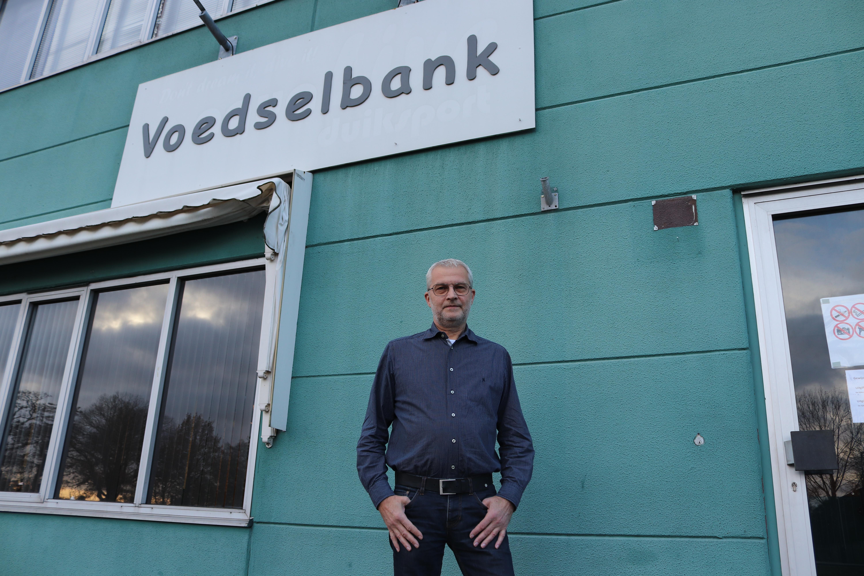 Vrijwilligerswerk bij de Voedselbank Apeldoorn