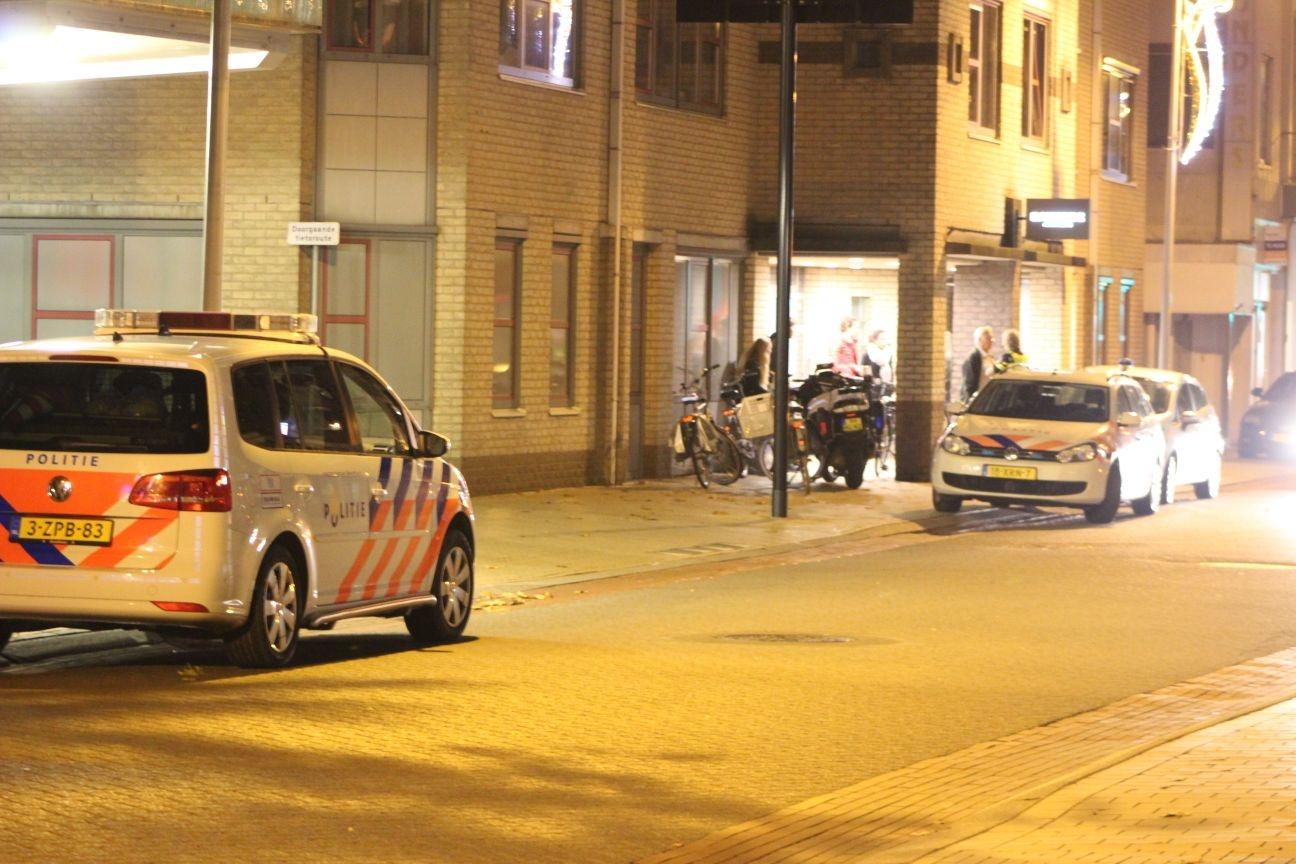 Politie vind lichaam in een woning