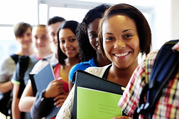 Gelijke kansen voor jongeren