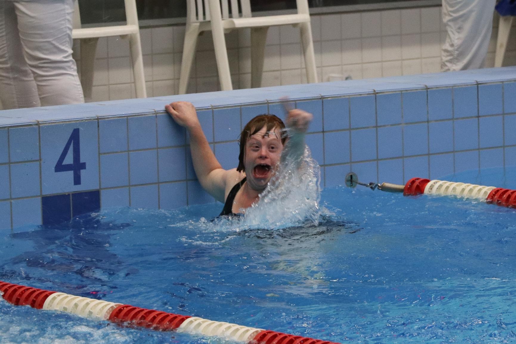 Deventer Sportploeg ziet af van deelname aan Special Olympics