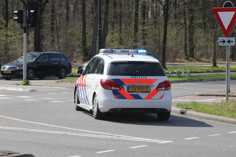 Twee gewonden bij ongeval in Klarenbeek