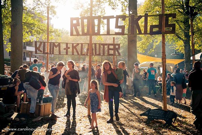 Live muziek, foodtrucks en kindervermaak