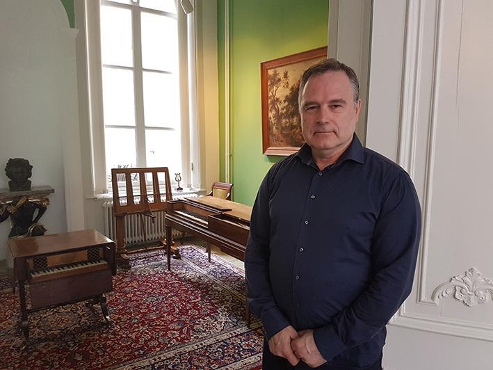 Geelvinck Muziek Museum opent