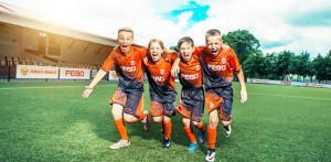 Jonger Oranje Talentendag