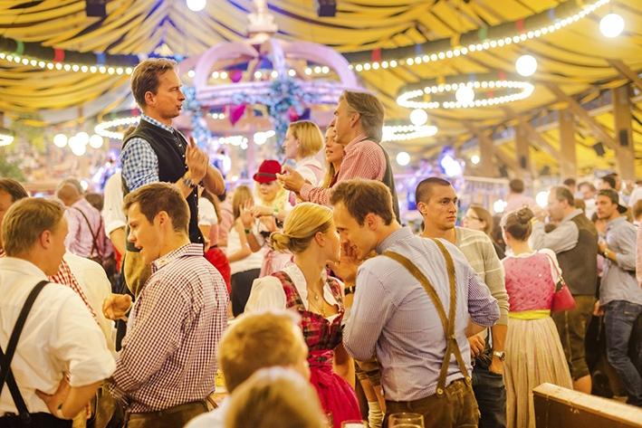 Veluws Bierfestvoor jong en oud