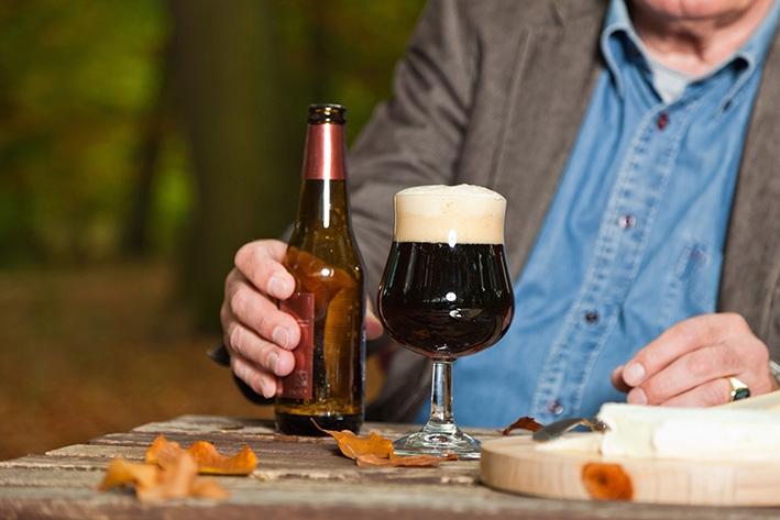 Meer bieren en meer brouwers