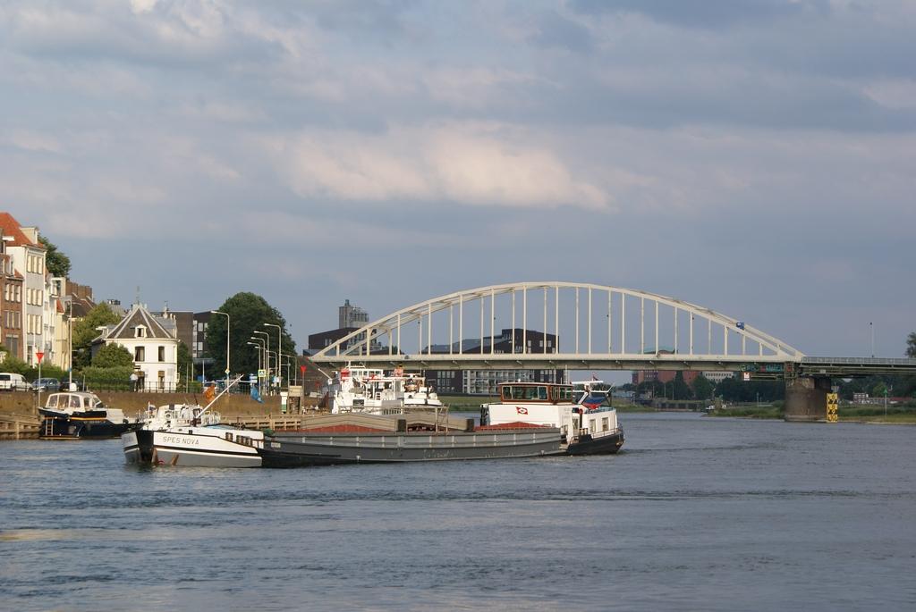 Duurzame initiatieven op grote en kleine schaal in Deventer