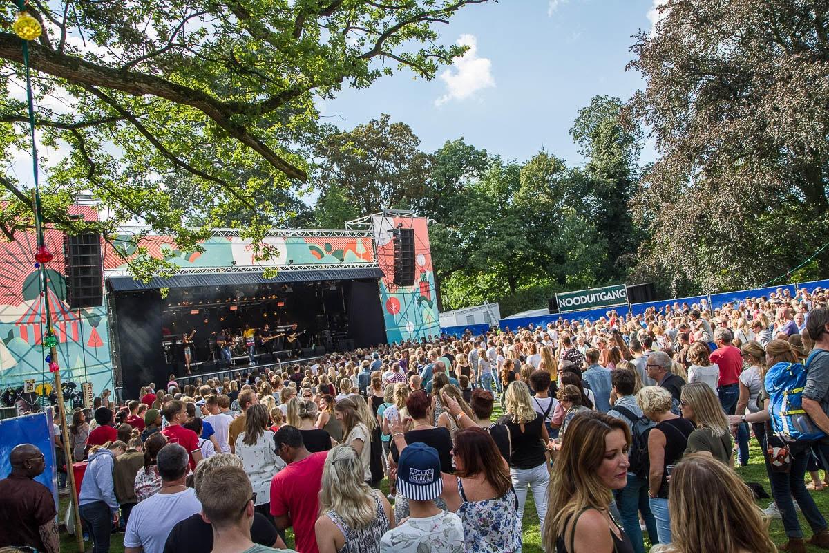 Earlybird tickets verkoop Deventer Stadsfestival zaterdag 4 maart