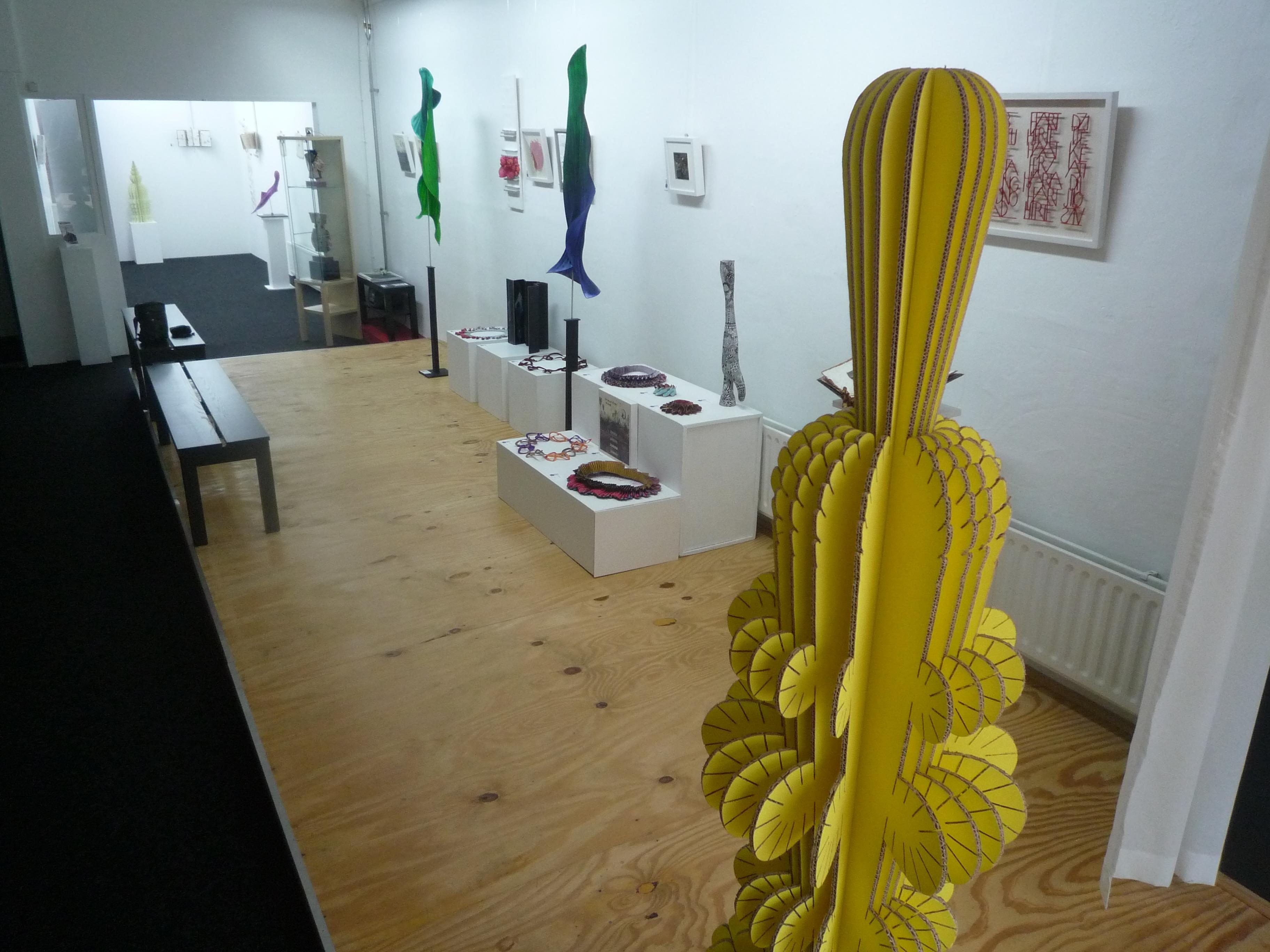 'Een stad zonder kunst is dood'