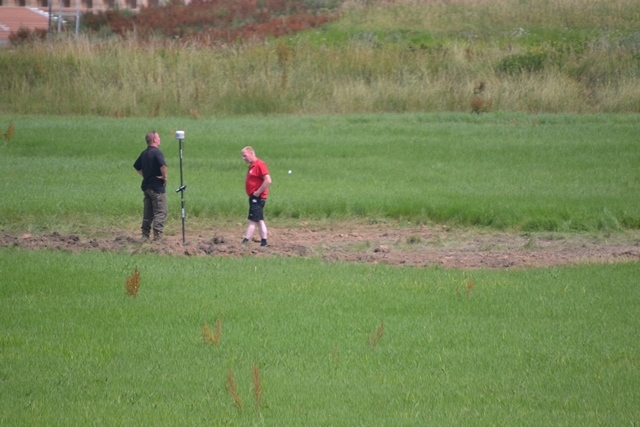 Bom gevonden nabij de oude IJsselbrug