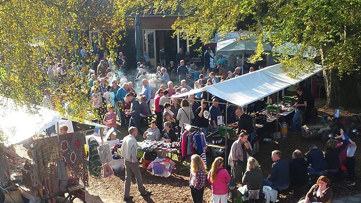 Herfstfestival Roots in Broek
