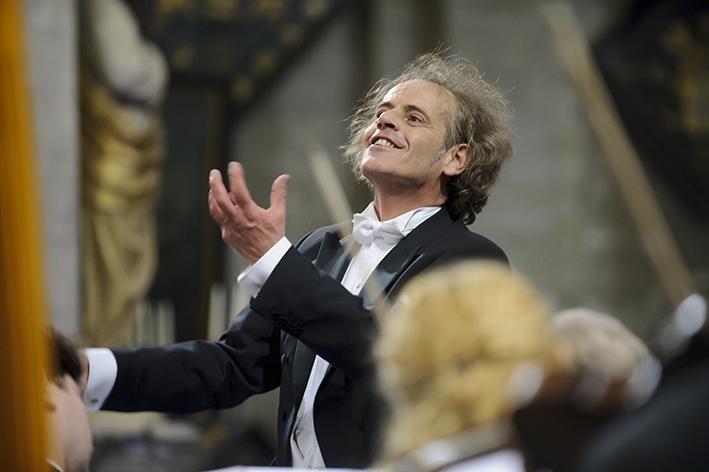 'Iedere uitvoering Carmina Burana is een avontuur'