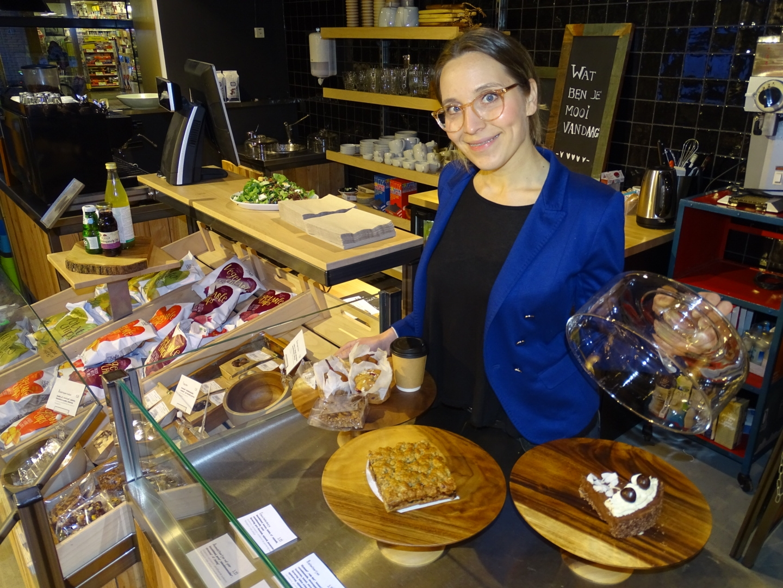 Fairtrade cadeau & lifestylenwinkel WAAR opent Smaaklokaal
