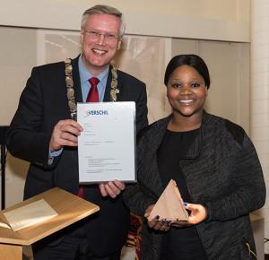 Nominaties voor Deventer anti-discriminatieprijs Het Verschil